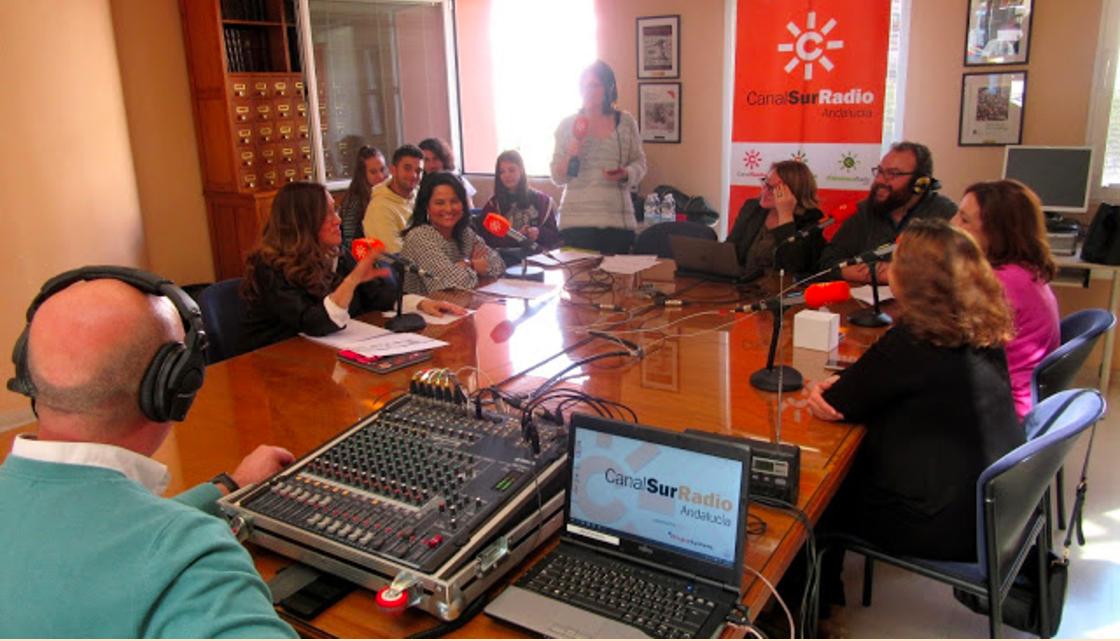 Día de la mujer: cafés con ciencia en la Estación Experimental del Zaidín