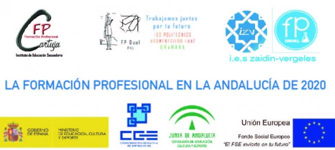 Jornadas Provinciales de Formación Profesional en Alternancia