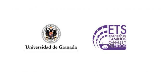 """Los alumnos de 1º, 2º y 3º de ESO ganan el segundo premio del concurso """"Construye tu futuro"""" de la ETS Caminos Canales y Puertos de la UGR"""