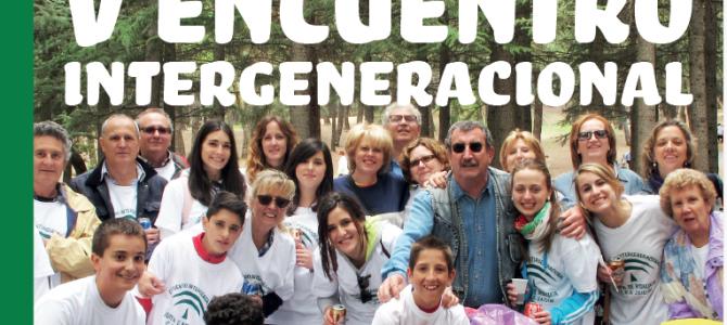 V Encuentro Intergeneracional