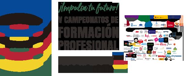 Alumnos del IZV compiten en el campeonato Andalucía Skills