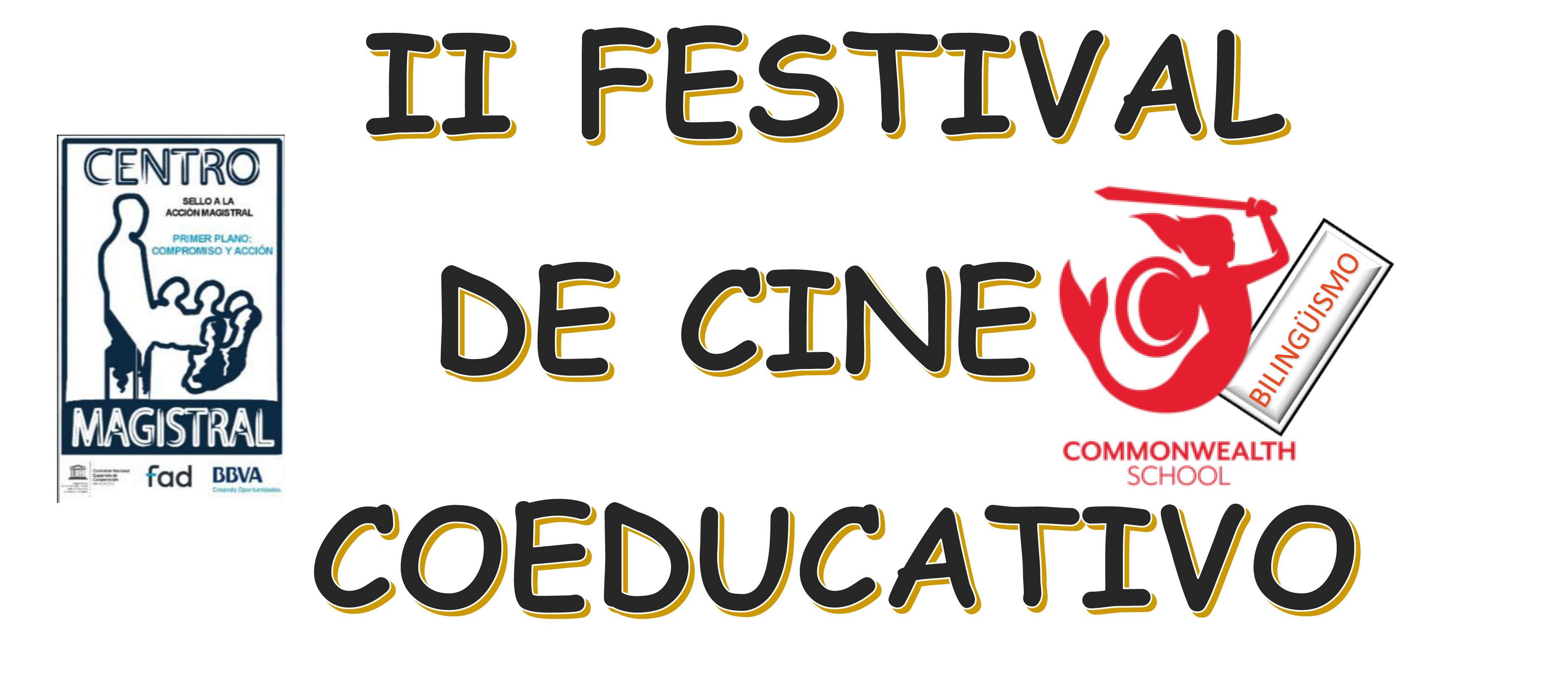 II Festival de Cine Coeducativo