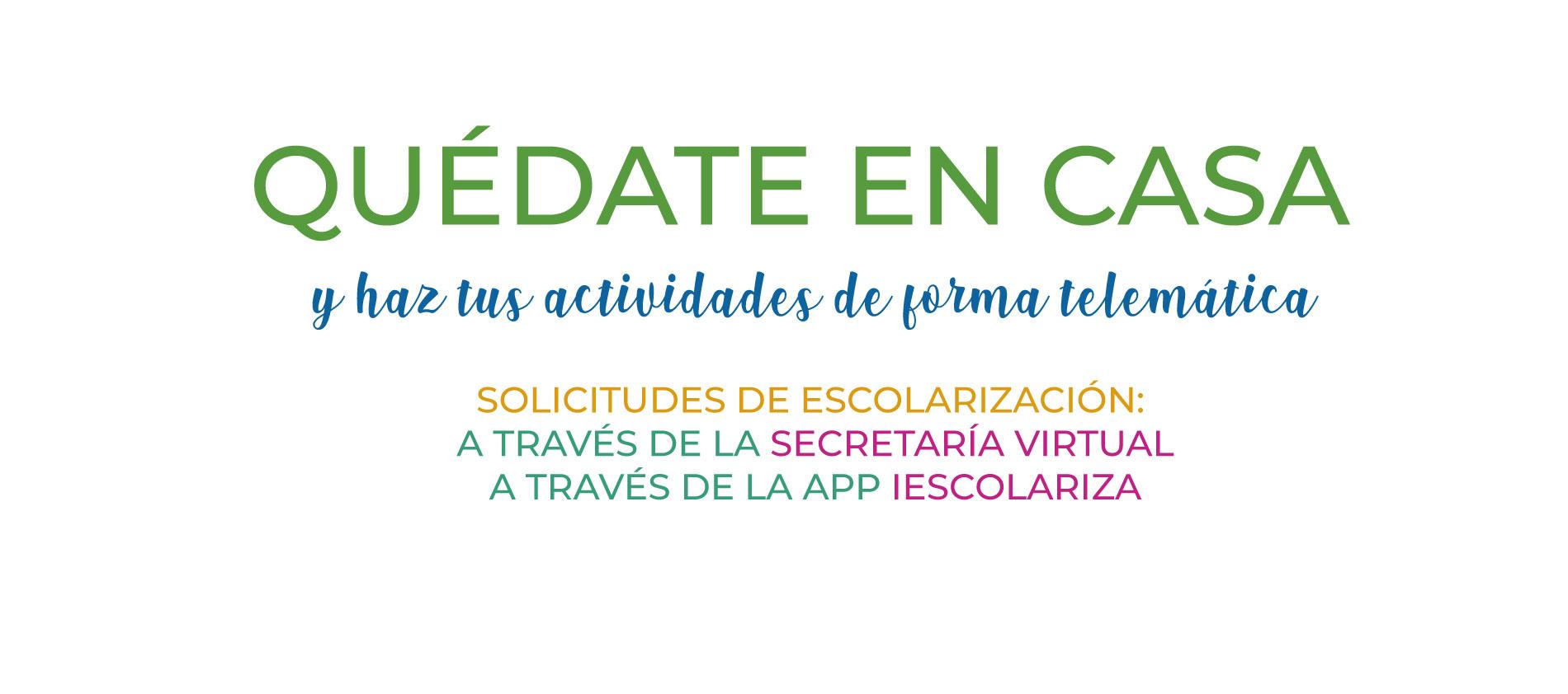 Enlace a las Tareas de ESO,  Bachillerato y Ciclos.