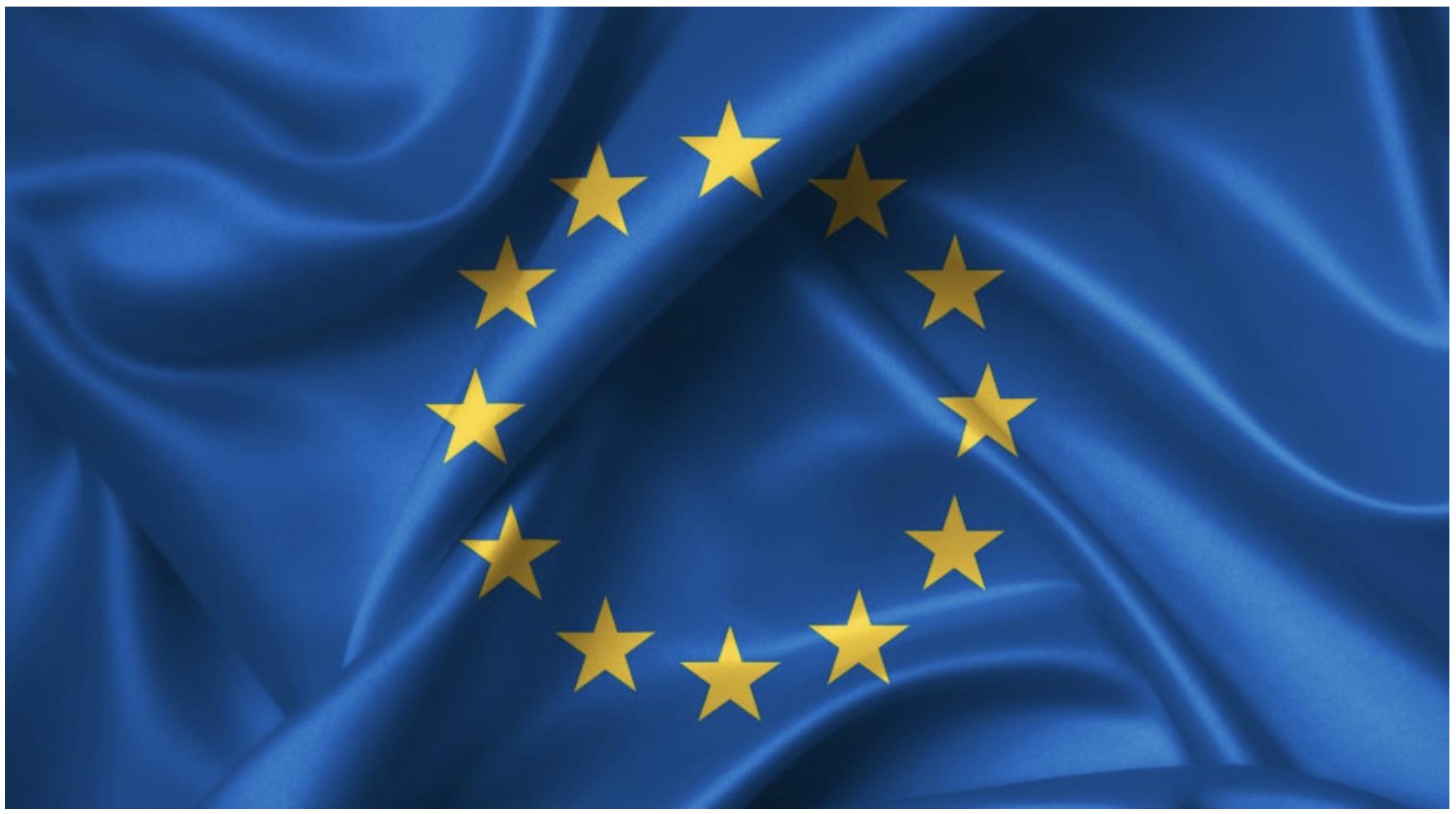 Proyectos Erasmus y el Día de Europa