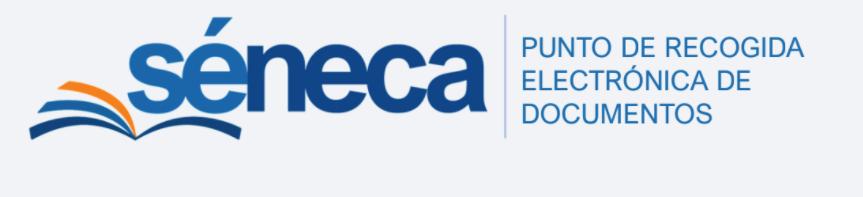 Información sobre el Punto de Recogida Electrónica de Documentos de Séneca